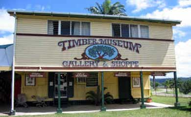 Daintree Timber Museum